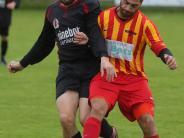 Fußball-Kreisklasse: TSV Pfersee hält den Ball flach