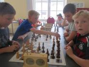 : Wie lerne ich das Schachspiel?