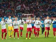 Champions League: RB Leipig ärgert sich über verpassten Sieg