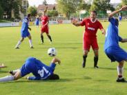 Fußball-Vorschau: Unfallfrei durch die Kirchweih