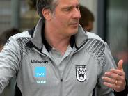 Regionalliga Südwest: Den Spatzen hilft nur ein Sieg