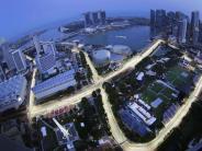 Bis 2021: Vettel kann sich freuen: Singapur verlängert Vertrag