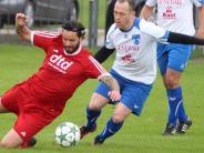 Fußball-Kreisliga: Wer stoppt den Abwärtstrend?
