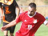 Fußball-Bezirksliga: Adelzhausen im Derby unter Druck