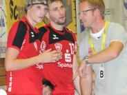 Handball: Geduld mit den jungen Spielern