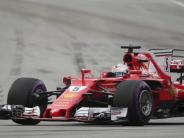Singapur: Formel 1-Rennen heute: Start und Startaufstellung