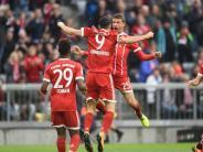 Samstagsspiele: Torgaranten, Pechvögel & einSchock-Moment in der Bundesliga