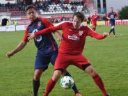 Bayernliga: Ergebniskrise beendet