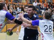 Niederraunau: Raunauer Handballer verliert zum Auftakt deutlich
