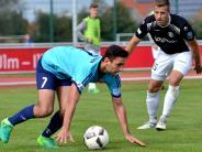 Regionalliga Bayern: Illertissen will sich aufrappeln