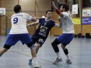Handball: Michael Gump baut prima auf