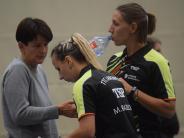 Tischtennis: Gut gecoacht ist halb gewonnen