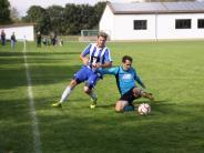 Fußball in der Nachbarschaft: FC Emersacker auf der Überholspur