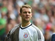 Schmidt-Debüt bei Wolfsburg: Bayern gegenSchalke ohne verletzten Neuer