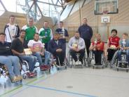Rollstuhlbasketball: Donauwörth gewinnt eigenes Turnier
