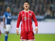 FC Bayern: FC Bayern will mit Sieg über Wolfsburg zurück an die Tabellenspitze