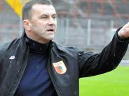 Fußball: Manfred Paula coacht die Roten Teufel