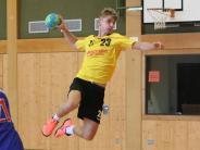 Handball: In Mindelheim sind die Jungen am Ball