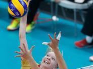 Volleyball: Schlagen auch die deutschen Frauen zu?