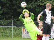 Fußball: Patrick Varga fängt sich in Top-Elf