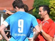 Fußball, Kreisklasse: Königsbrunn will den Richtungswechsel