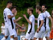 Regionalliga Südwest: Ein kleines bisschen Schicksalsspiel