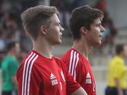 Landesliga Württemberg: Die Jungen sind schon echte Alternativen