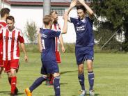 Fußball-Vorschau: Wer jubelt im Nord-Süd-Derby?