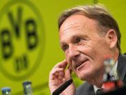 BVB-Boss in Sorge: Watzke fürchtet um internationale Konkurrenzfähigkeit