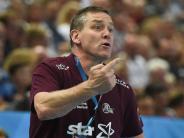 Trainer Gislason fällt aus: Handball: Krise bei Rekordmeister THWKiel spitzt sich zu