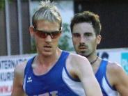 Leichtathletik: Harlacher ist neuer Vereinsmeister