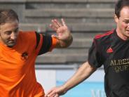 Fußball-Kreisklasse: Mühlried rennt Form hinterher