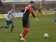 Fußball-Landesliga: Knauer soll künftig Maß nehmen