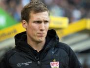 """FCA-Gegner: Für Stuttgart ist der FC Augsburg ein """"Trainer-Schreck"""""""