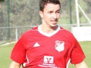 Fußball-Bezirksliga: Ein besonderes Spiel für den BCA-Coach