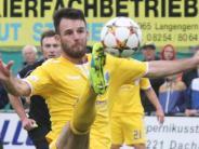 Fußball-Regionalliga: Pipinsried empfängt Buchbach