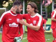 Bayernliga: Rain hat wieder Selbstvertrauen