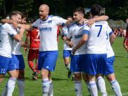 Fußball II: Bobingen will wieder siegen