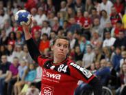 Handball: Ein Hochkaräter stellt sich vor
