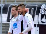 Regionalliga Südwest: Der Bann ist gebrochen