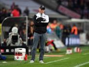 HSV unter Druck: Duell der Gegensätze in Hannover