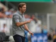 Spitzenteam der Bundesliga: Hoffenheim und Nagelsmann: Reife im Frühherbst