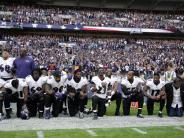 Protest in London: US-Sportler kontern Trump-Kritik - LeBron James: «Penner»