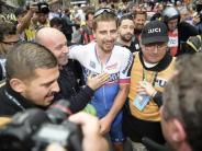 Straßenrad-WM in Norwegen: Sagan schafft historischen WM-Hattrick - deutsche Pleite