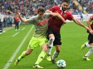 Tabellenletzter: 1. FCKöln holt ersten Punkt:0:0 bei Hannover 96