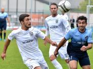 Bezirksliga-Topspiel: Ulmer im Endspurt glücklicher