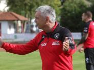 Landesliga Südwest: Mering wird überrumpelt
