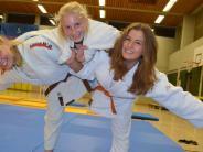 Judo: Sportfreunde holen drei Titel