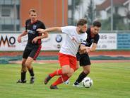 Fußball: Kreisklasse Nord 2: Trainerwechsel in Dillingen zeigt noch keine Wirkung