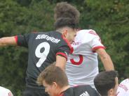 Fußball-Bezirksliga: Adelzhausen bleibt zuhause sieglos